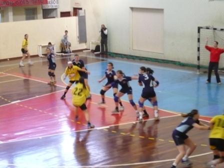 Maiastars : Colégio Gaia - Final da Fase Final B Campeonato Nacional Juniores Femininos 2