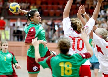 Noruega-Portugal - Jun.B Fem.