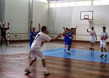 ANDDI - 3ª Jornada do Campeonato Regional do Sul