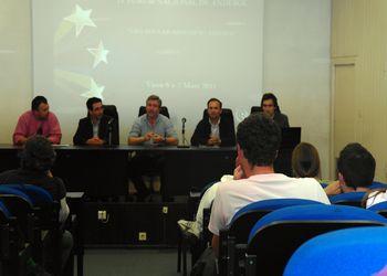 IV Fórum Nacional de Andebol - Viseu