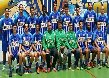 Foto Plantel Boa Hora FC - Andebol 1 - 2016-17