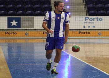 António Areia - FC Porto