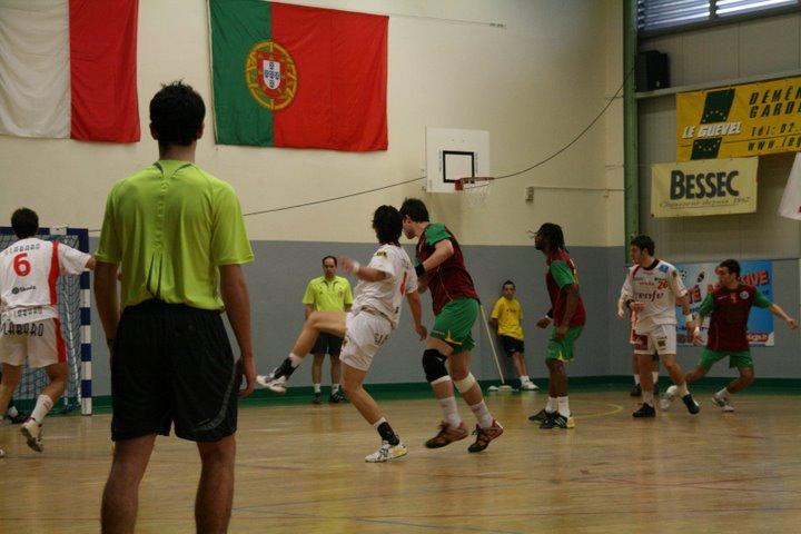 Portugal : Espanha - Torneio 4 Nações 60
