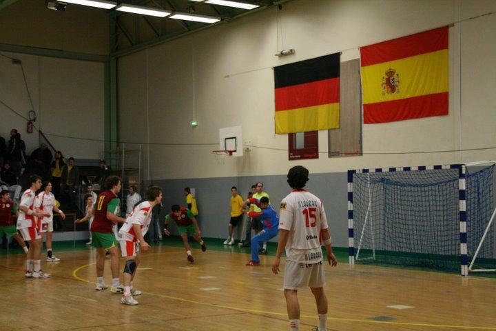 Portugal : Espanha - Torneio 4 Nações 51
