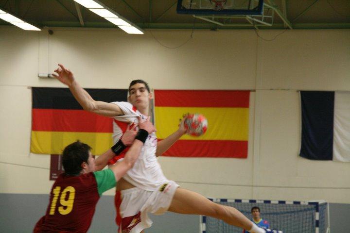 Portugal : Espanha - Torneio 4 Nações 31