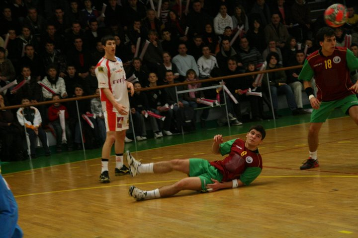 Portugal : Espanha - Torneio 4 Nações 75