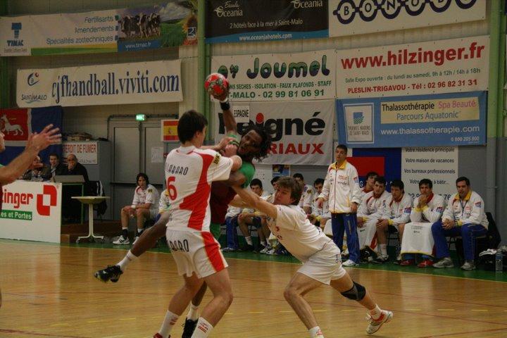 Portugal : Espanha - Torneio 4 Nações 61