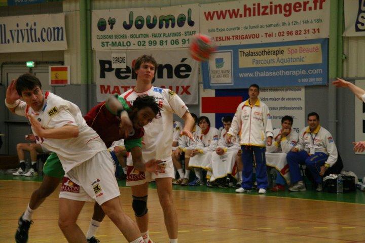 Portugal : Espanha - Torneio 4 Nações 64