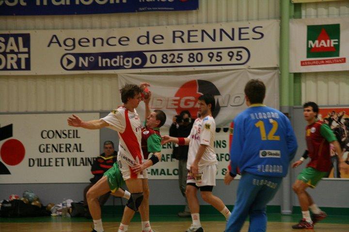 Portugal : Espanha - Torneio 4 Nações 70