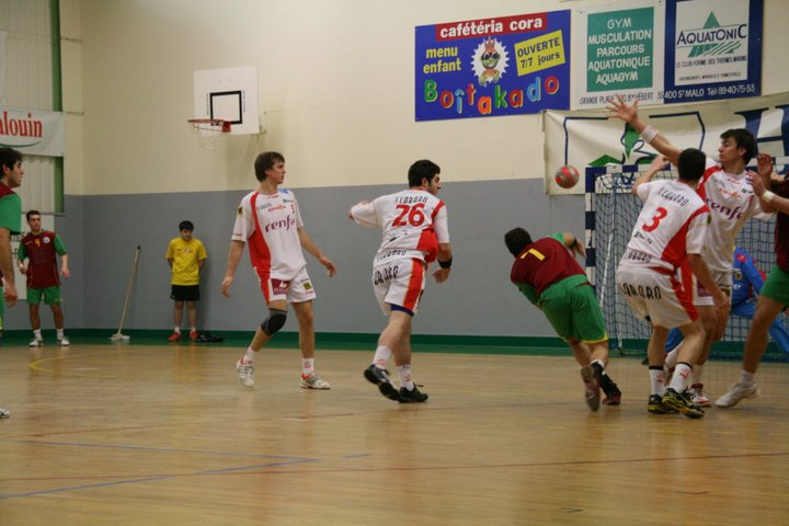 Portugal : Espanha - Torneio 4 Nações 58