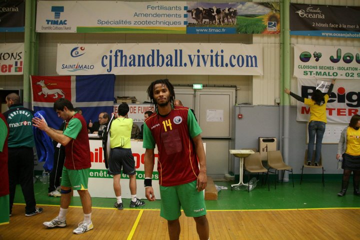 Portugal : Espanha - Torneio 4 Nações 105