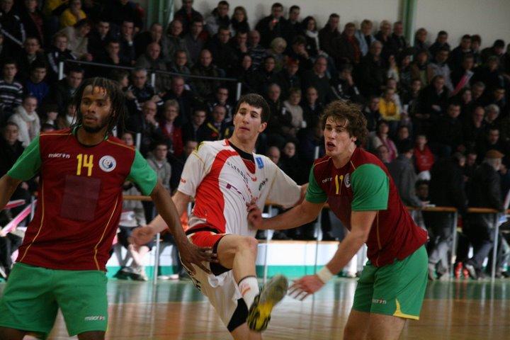Portugal : Espanha - Torneio 4 Nações 38