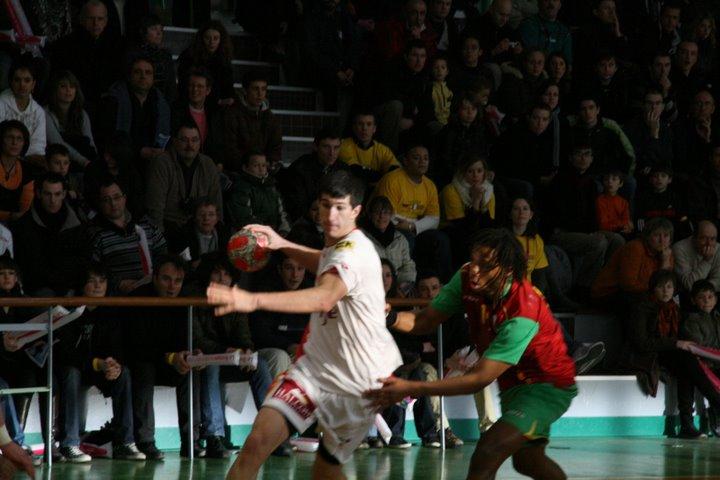 Portugal : Espanha - Torneio 4 Nações 28
