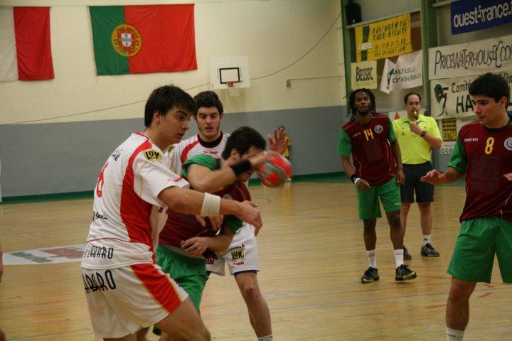 Portugal : Espanha - Torneio 4 Nações 63