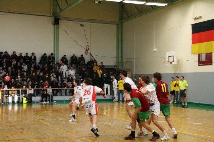Portugal : Espanha - Torneio 4 Nações 49