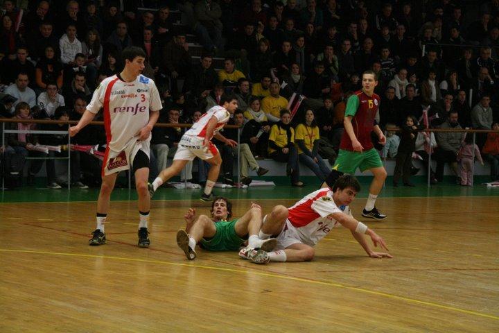 Portugal : Espanha - Torneio 4 Nações 78