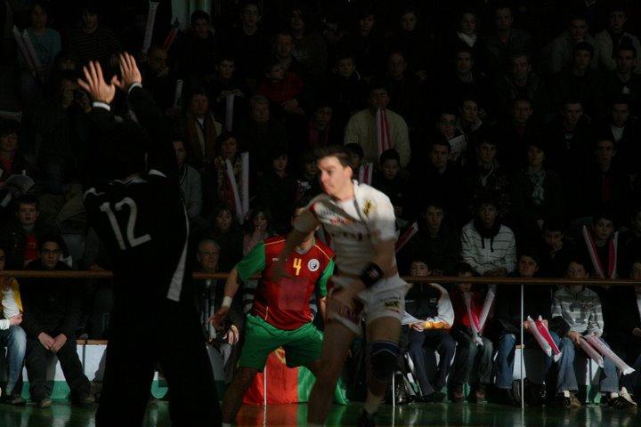 Portugal : Espanha - Torneio 4 Nações 39
