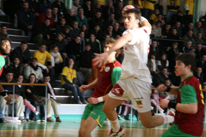 Portugal : Espanha - Torneio 4 Nações 24