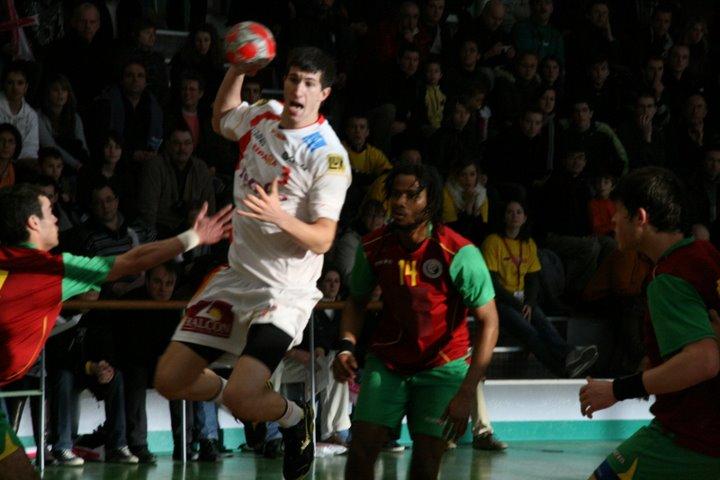 Portugal : Espanha - Torneio 4 Nações 29