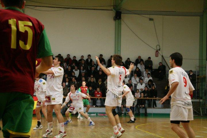 Portugal : Espanha - Torneio 4 Nações 55