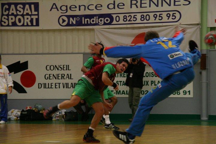 Portugal : Espanha - Torneio 4 Nações 73