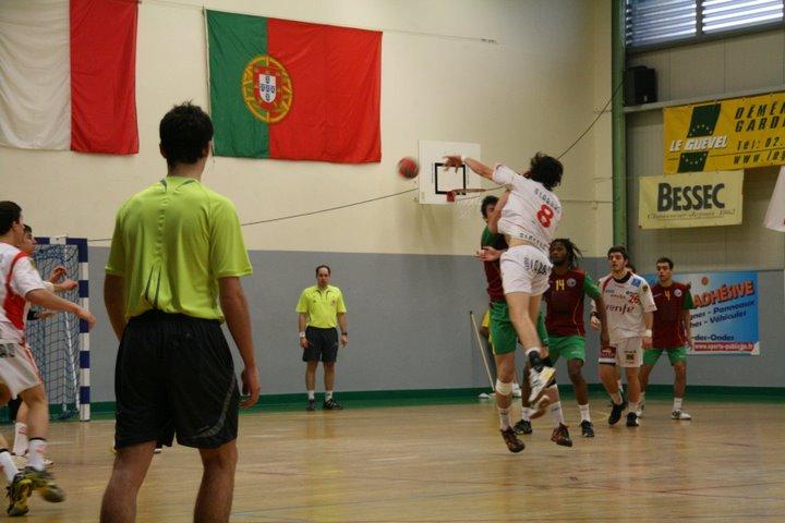Portugal : Espanha - Torneio 4 Nações 59