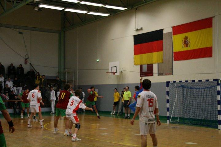 Portugal : Espanha - Torneio 4 Nações 50