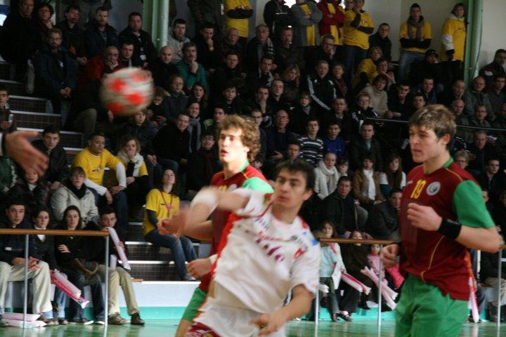 Portugal : Espanha - Torneio 4 Nações 25