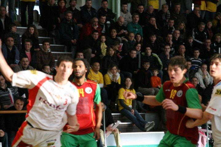 Portugal : Espanha - Torneio 4 Nações 30