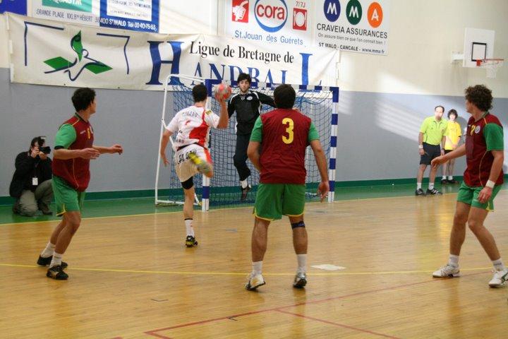 Portugal : Espanha - Torneio 4 Nações 45