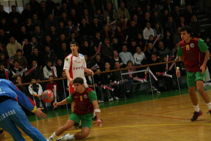 Portugal : Espanha - Torneio 4 Nações 74