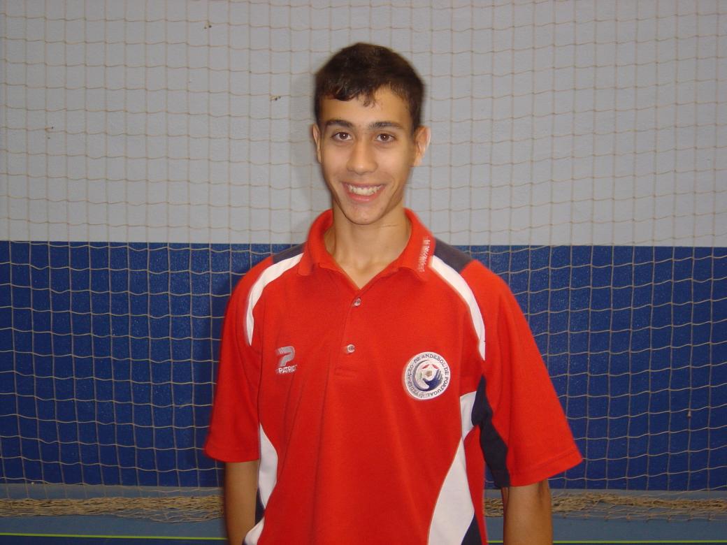 Frederico Malhão