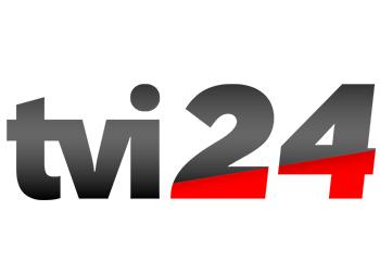 Logótipo - TVI24