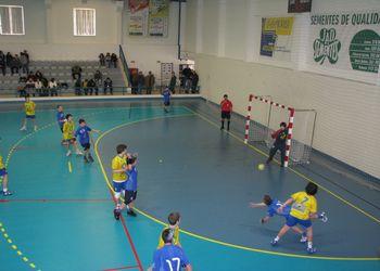 10º Torneio de Andebol Vila de Benavente 2