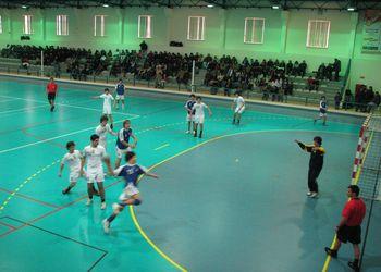 10º Torneio de Andebol Vila de Benavente 1