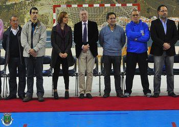 Festa de Encerramento do Nazaré Cup 2013