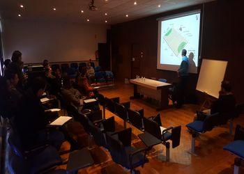 Acção de Formação Escola Secundária Marquês de Pombal
