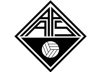 Logótipo - Associação Atlética de Águas Santas