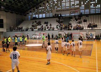 Associação Desportiva de Godim - Festand