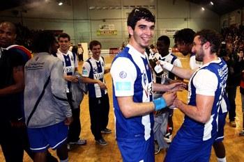 FC Porto - Campeão Nacional 2011/12
