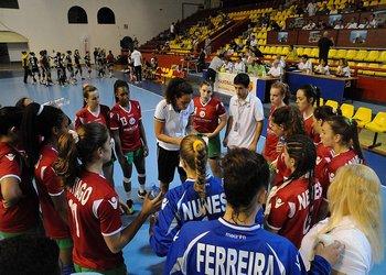 POR-MNE-Camp.Mundo sub18 - Macedónia 2014