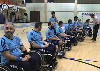 Campeonato ACR6 2016/2017 - Final (4)
