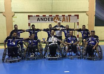 Campeonato ACR6 2016/2017 - Final (1)