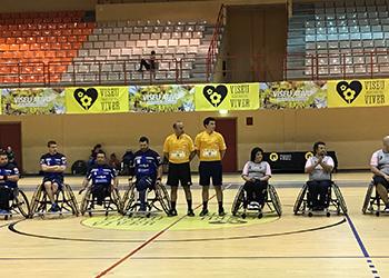 Campeonato ACR6 2016/2017 - Final (3)