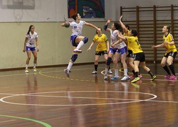 Colégio de Gaia/Toyota - Jac-Alcanena - Campeonato Multicare 1ª Divisão Feminina