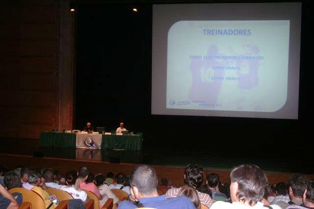 Acção Formação Orientações Técnicas - Europarque 29.06.08 16