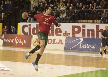 Tiago Rocha (POR-ROM)