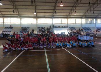 3º Festand De Bambis Grupo Sul - 25-01-2015 Carregal do Sal