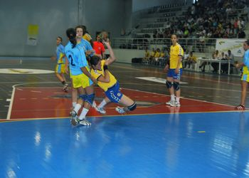 ADC Santa Isabel : Madeira And. Sad - Final Four Taça de Portugal Seniores Femininos