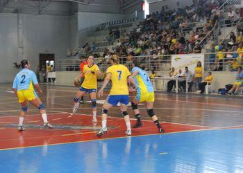 ADC Santa Isabel : Madeira And. Sad - Final Four Taça de Portugal Seniores Femininos